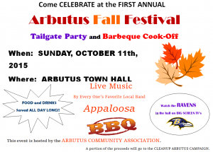 Arbutus Fall Festival @ ARBUTUS TOWN HALL  | Whitehall | Michigan | United States