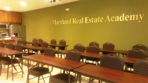 RE/MAX New Beginnings Real Estate Pre licensing Classes @ Maryland Real Estate Academy