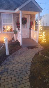 Santa House Grand Opening @ Arbutus Town Hall | Halethorpe | Maryland | United States