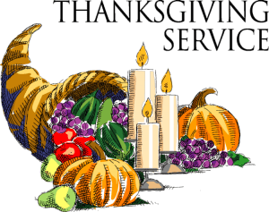 Grace Reformed Presbyterian Church Thanksgiving Eve Service @ Grace Church | Arbutus | Maryland | United States