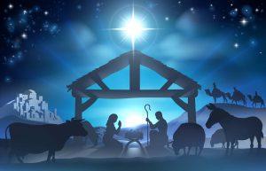 Grace Reformed Presbyterian Church Living Nativity @ Grace Church   Arbutus   Maryland   United States