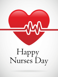 National Nurse's Appreciation Day