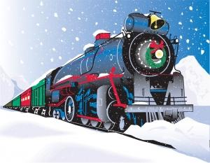 The Polar Express @ R/C Hollywood Cinema 4 | Halethorpe | Maryland | United States
