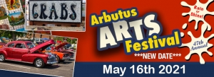 48th Annual Arbutus Arts Festival @ Arbutus Fire Department and Town Hall parking lots | Halethorpe | Maryland | United States
